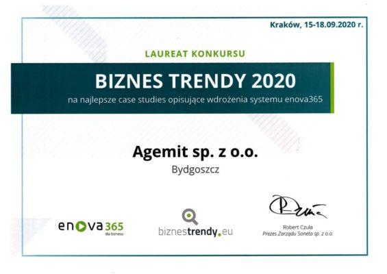Biznes Trendy 2020